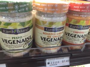 vegansauces